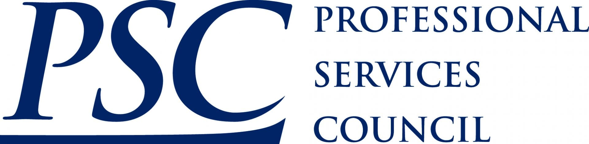 The Professional Services Council (PSC)