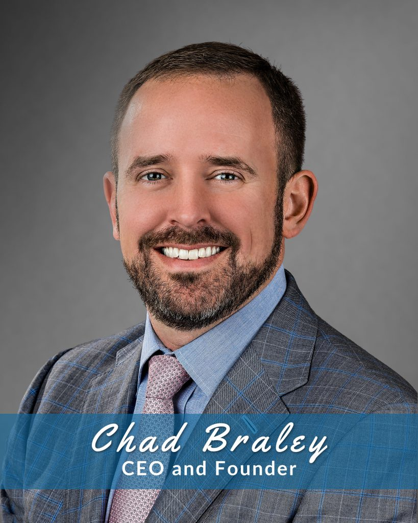 Chad Braley